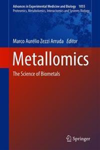 Metallomics