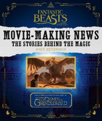 Fantastic Beasts: Wiizarding World News