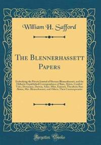 The Blennerhassett Papers