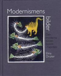Modernismens bilder : den moderna bilderboken i Norden