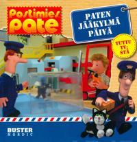Postimies Pate - Paten jääkylmä päivä