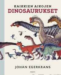 Kaikkien aikojen dinosaurukset