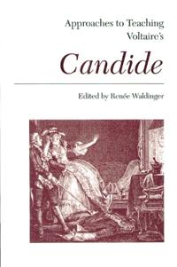 Approaches to Teaching Voltaire's Candide