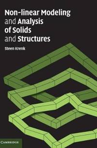 Non-linear Modelling And Analysis Of Solids and Structures