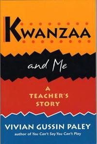 Kwanzaa and Me