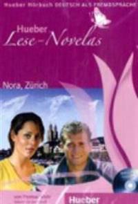 Silvin, T: Lese-Novela Nora Zürich