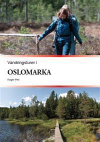 Vandringsturer i Oslomarka