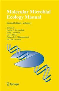 Molecular Microbial Ecology Manual