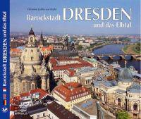 DRESDEN -Barockstadt Dresden und das Elbtal