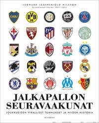 Jalkapallon seuravaakunat