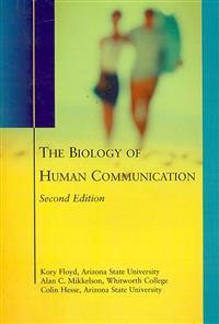 The Biology of Human Communication