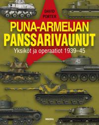 Puna-armeijan panssarivaunut