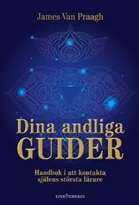 Dina andliga guider : handbok i att kontakta själens största lärare