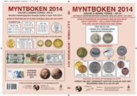 Myntboken 2014 Nr 44