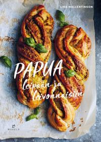 Papua leipään ja leivonnaisiin