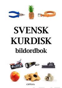 Svensk-kurdisk bildordbok