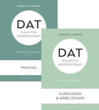 DAT - Dialektisk Adfærdsterapi. Færdighedstræning
