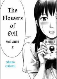 Flowers of Evil 3
