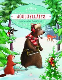 Karhun jouluyllätys