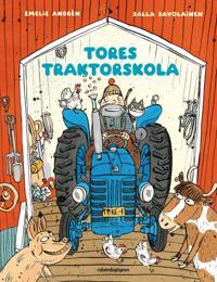 Tores traktorskola