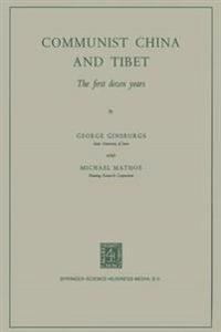 Communist China and Tibet