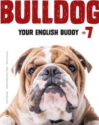 Bulldog - Your English Buddy 7 - Jessica Stevens, Jordi Almeida, Helena Söderström Pärpe pdf epub