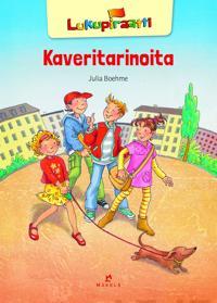 Kaveritarinoita