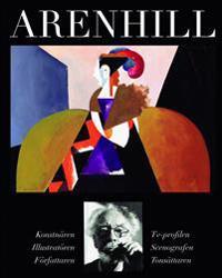 Arenhill