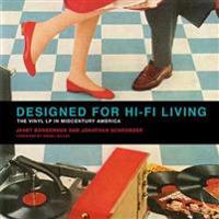Designed for Hi-Fi Living