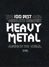 100 Best and Absolute Greatest Heavy