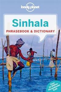Lonely Planet Sinhala Sri Lanka Phrasebook & Dictionary
