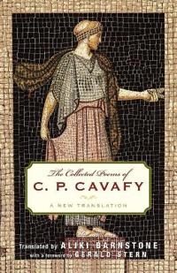 Collected Poems of C. P. Cavafy