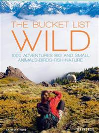 The Bucket List: Wildlife