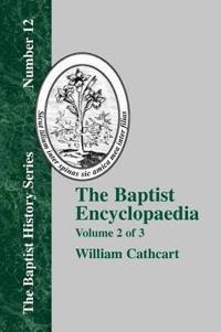 The Baptist Encyclopedia