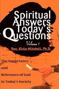 Spiritual Answers Today's Questions