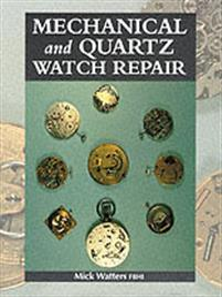 Mechnical and Quartz Watch Repair