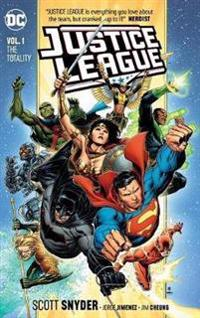 Justice League Volume 1