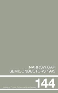 Narrow Gap Semiconductors 1995