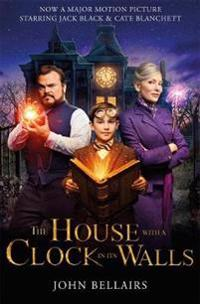 The House with a Clock in Its Walls FTI