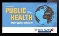 Naivgate 2 Advantage Access for Introduction to Public Health