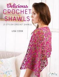 Delicious Crochet Shawls
