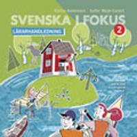 Svenska i fokus 2 Lärarhandledning cd