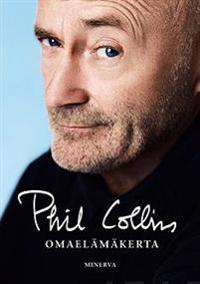Phil Collins - Omaelämäkerta