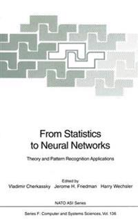 From Statistics to Neural Networks