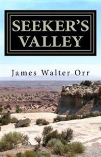 Seeker's Valley: Bend of the Rimrock