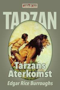 Tarzans Återkomst