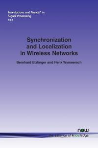Synchronization and Localization in Wireless Networks