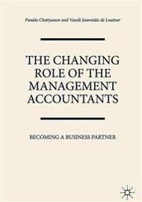 The Changing Role of the Management Accountants