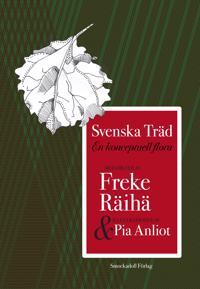 Svenska Träd : en konceptuell flora