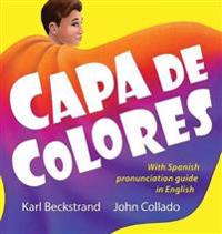 Capa de colores / Great Cape